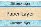 Two Sided Siliconized Paper Release Liners